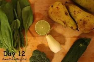 Green Juice Recipe